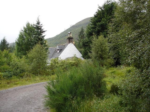 Slattadale House