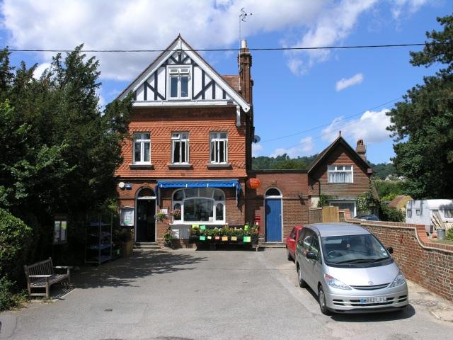 Betchworth Post Office