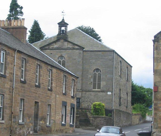 Church, Lasswade.