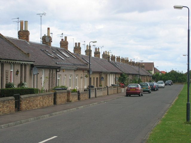 Sherwood Cottages