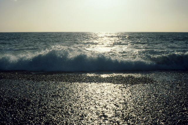 Chesil Wave