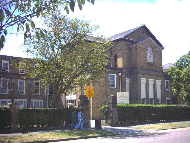 Le Retraite RC Girls School, Atkins Road, Balham