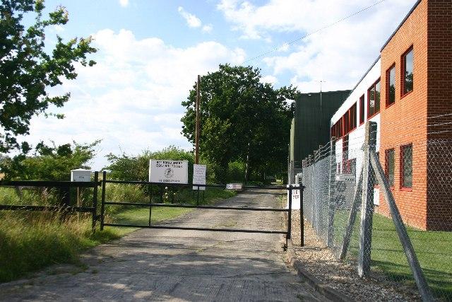 Rougham Industrial Estate