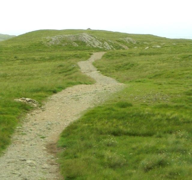 Birkhouse Moor