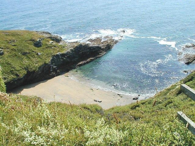 Elwinick Cove