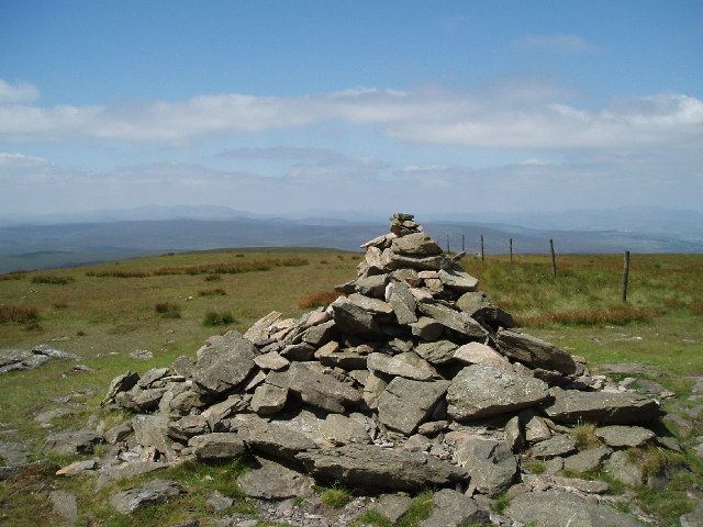 Moel Sych