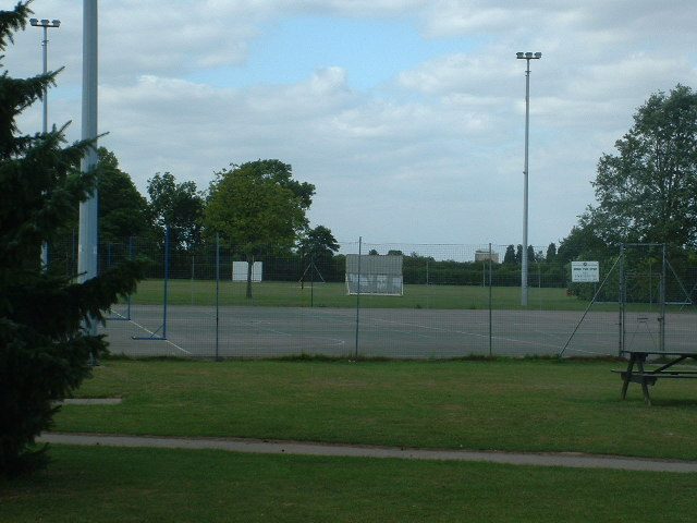 Wormley Playing Fields