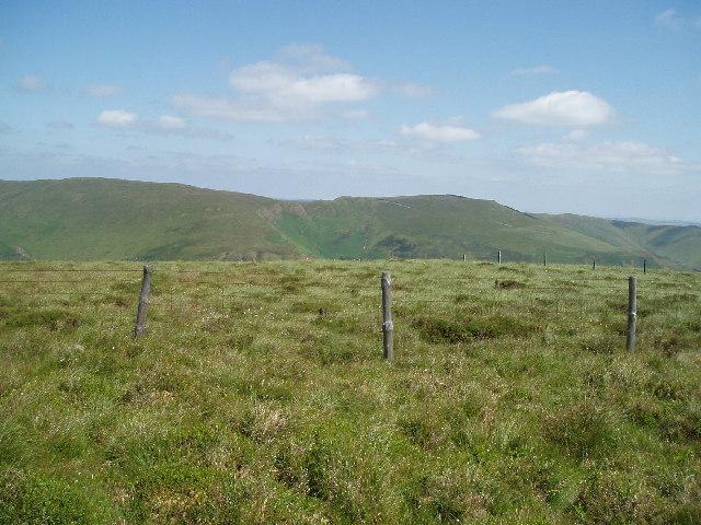 Godor North Top