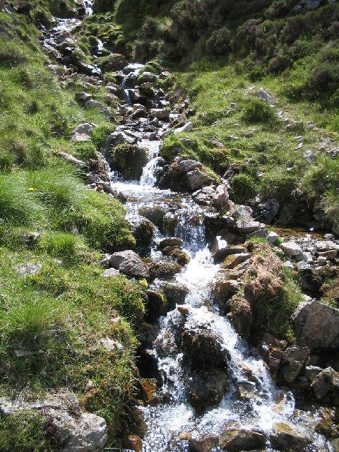 Guirdil River