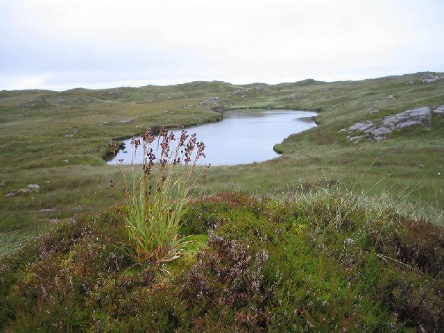 Loch Iain