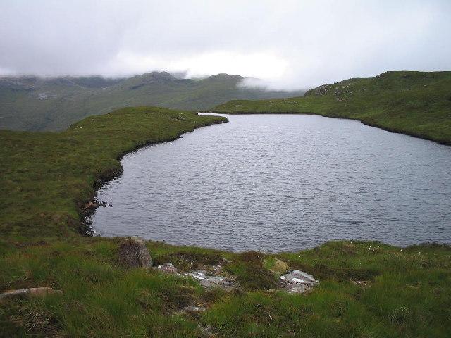 Loch Mitchell
