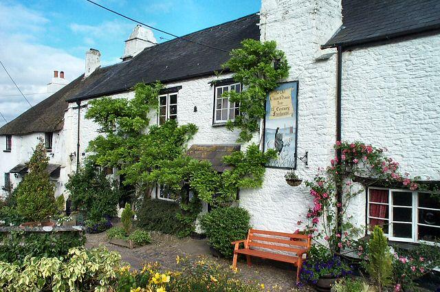 Church House Inn - Torbryan