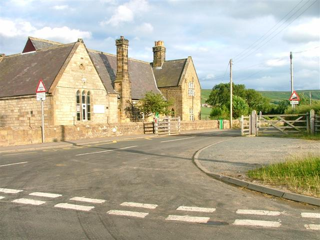 Danby Church of England Voluntary Controlled School