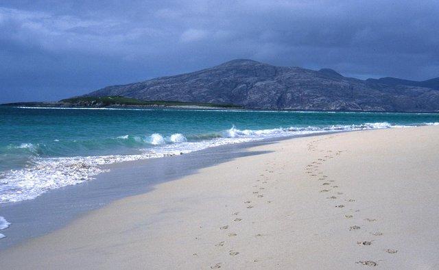 Beach, Grescleit
