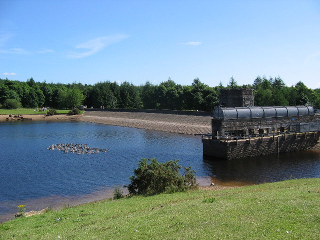 Cod beck Reservoir