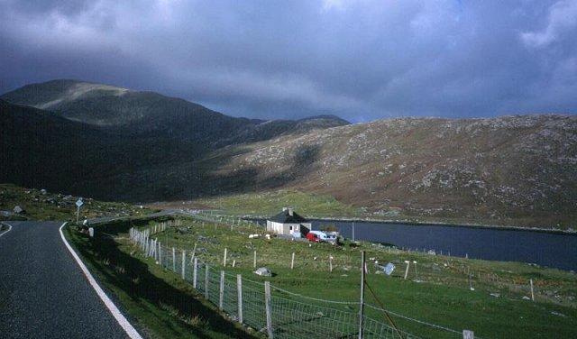 Loch Mhiabhaig