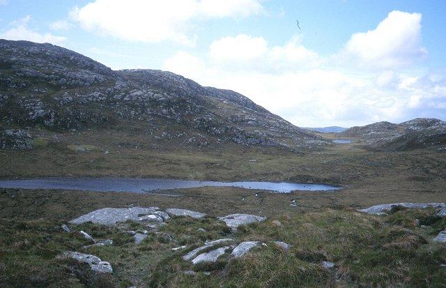 Loch Ruadh