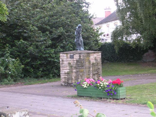 Codsall Square