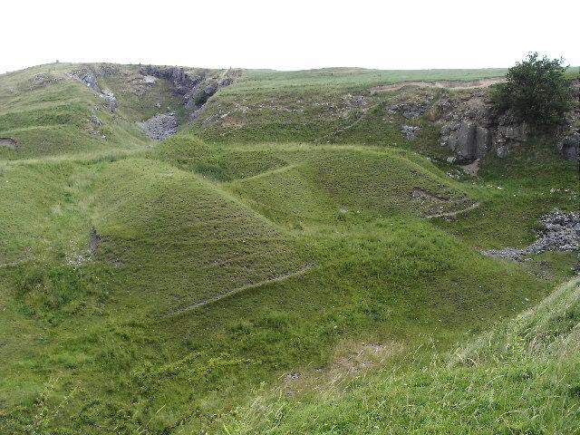 Haw Crag