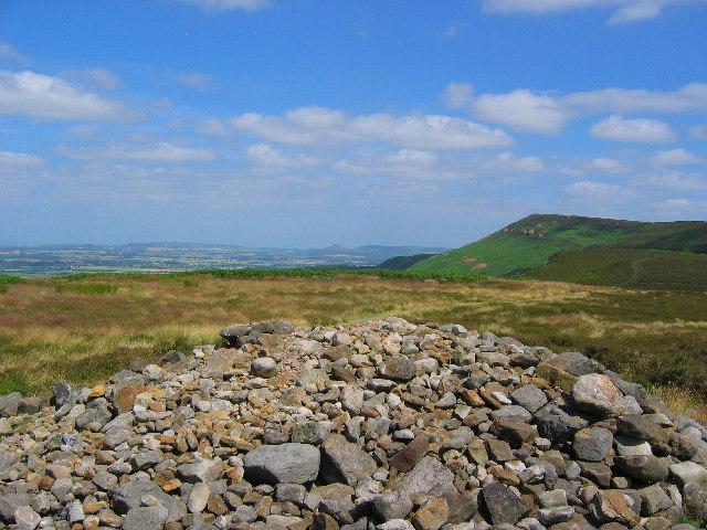 Cairn, Live Moor