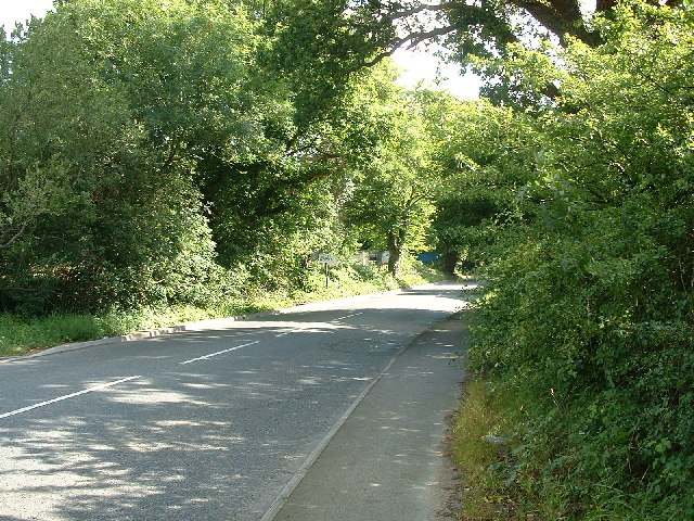 Station Road, West Moors