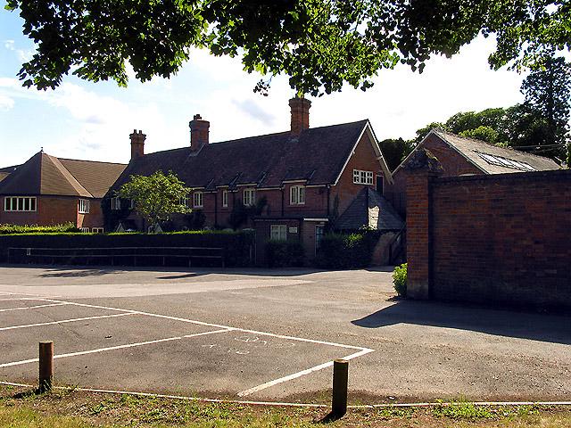 Cheam Hawtrey's School