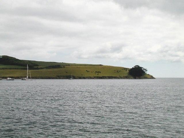 Carricknath Point