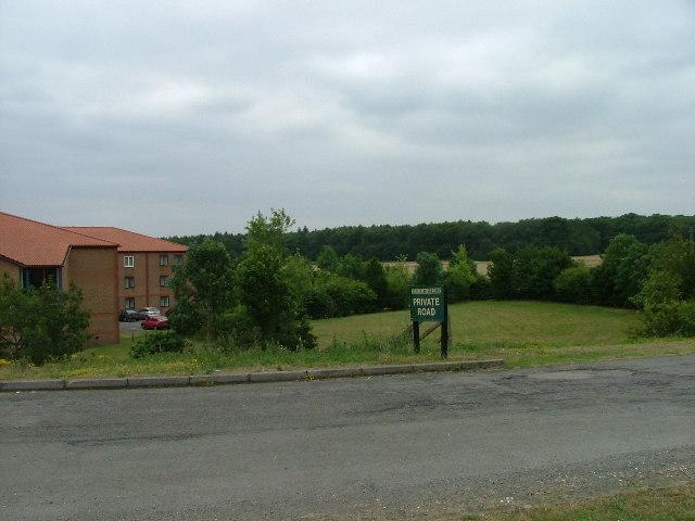 Novotel / Knebworth Park.