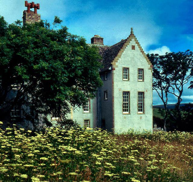 Melsetter House, Hoy, Orkney