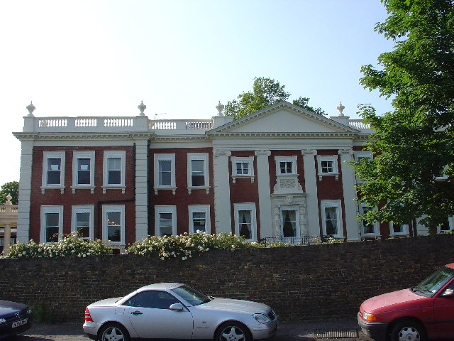 Sunbury Court Conference Centre
