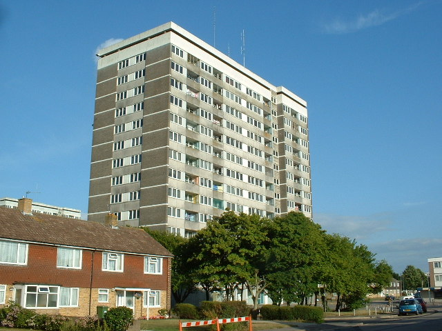 Dumbleton's Tower, Thornhill