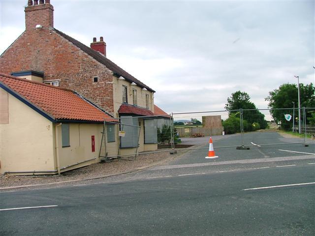 Black Swan Inn