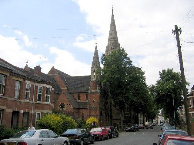 Leicester Street, Royal Leamington Spa