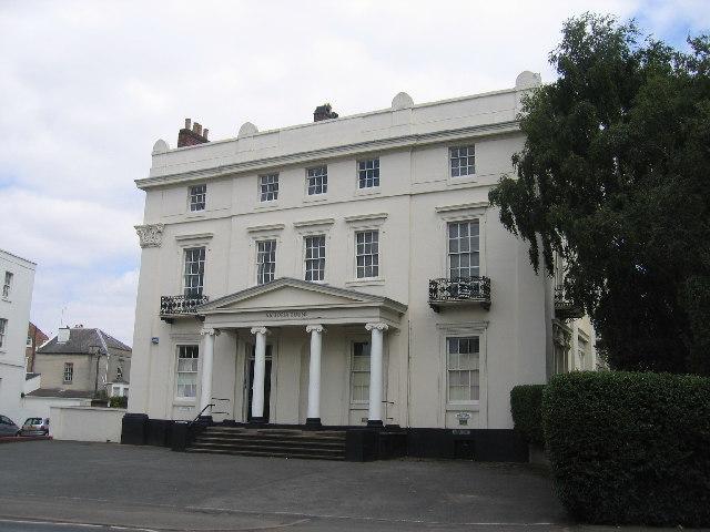 Victoria House, Royal Leamington Spa