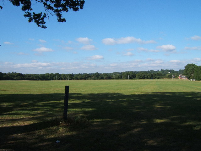 Playing Fields, Putney Vale