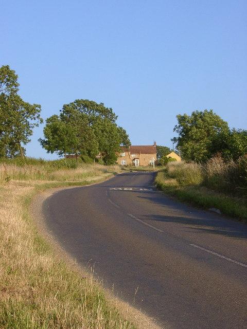 Mill Hill, Stathern