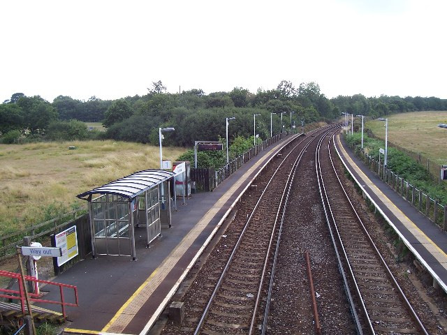 Hamble Station