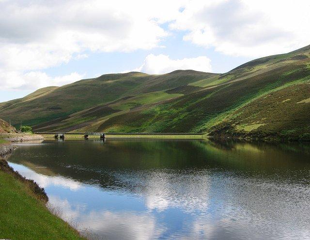 Loganlea Reservoir
