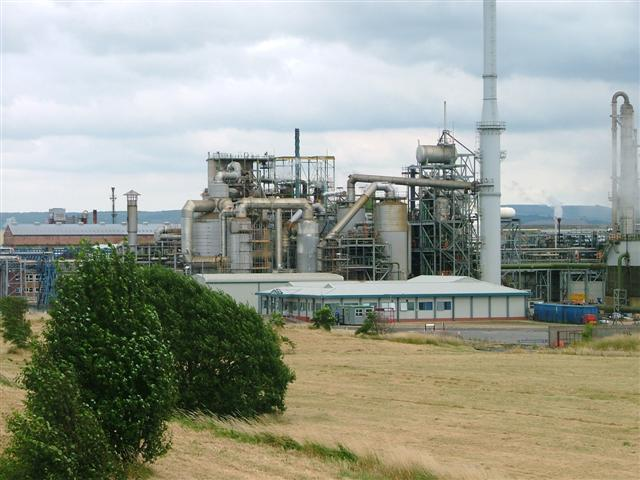 Chemical Works, Billingham