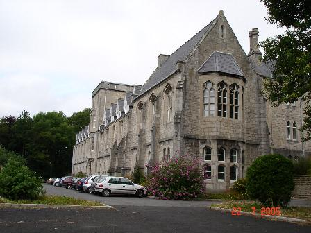 St. Beuno's College