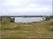 SK6008 : Watermead Country Park, Leicester by Kate Jewell