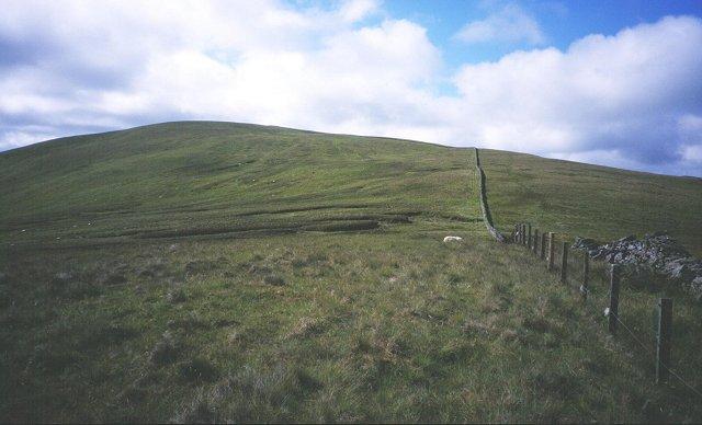 Capel Fell