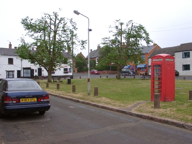 Thrussington, Leicestershire