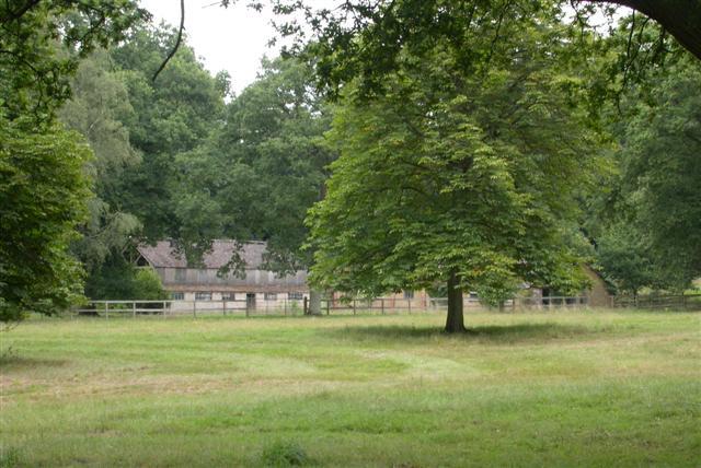 Headley Grange