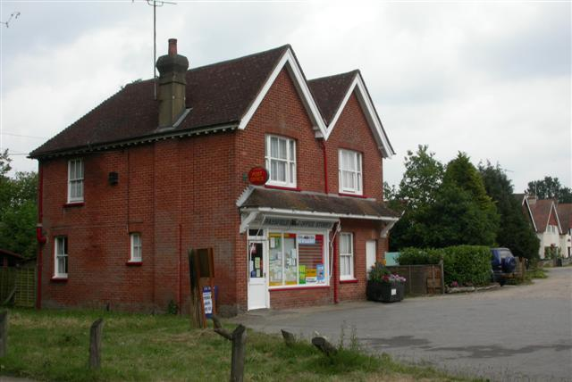 Passfield General Store
