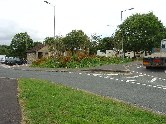 Cartgate Picnic Area, Near Stoke sub Hamdon, Somerset