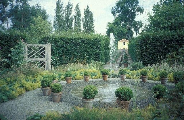 Arrow Cottage Garden
