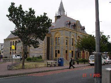 Rhyl Townhall