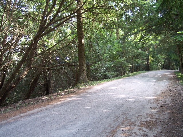 The Ridgeway, Eastnor