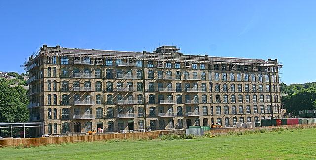 Titanic Mill